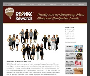 ReMax Rewards Website
